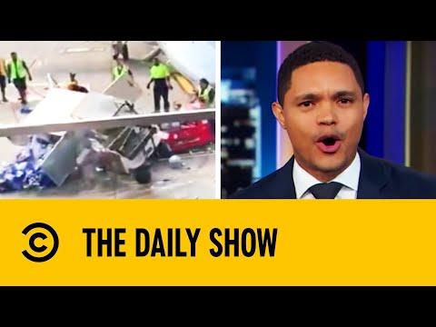 Trevor Noah's Favourite Viral Videos | The Daily Show With Trevor Noah