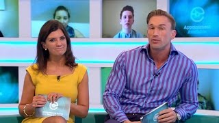 Repeat youtube video Hidrex PSP1000 on Embarrassing Bodies: Live From The Clinic