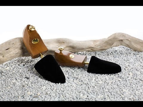 Формодержатели для обуви на пружине – Avel