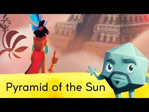 Pyramid of the Sun Review - with Zee Garcia