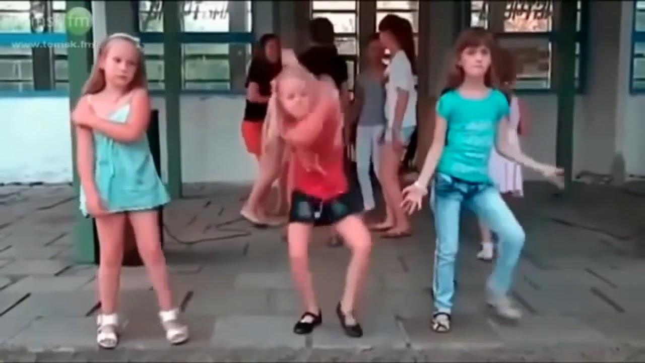 Самые популярные дети россии фото