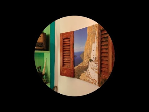 Modern House Quintet - Turquoise