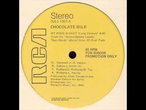 My Mind is Hazy - Chocolate Milk (1975) mp3