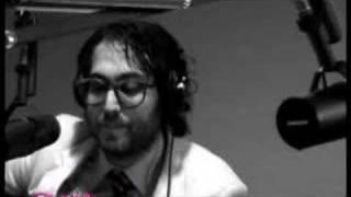 Sean Lennon & Mathieu Chedid - L'Eclipse