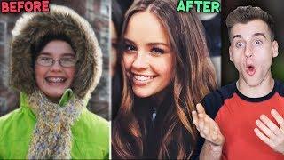 Craziest Glow Up Transformations!