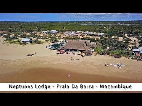 Visit Mozambique | Neptunes Lodge Accommodation Praia Da Barra