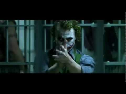 Joker Tribute- What Lies Beneath