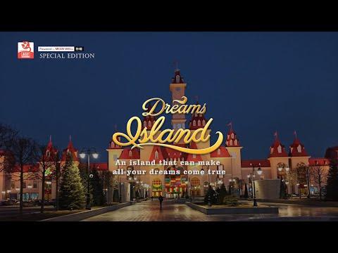 Russia Dream Island ‧ An Island That Can Make All Your Dreams Come True