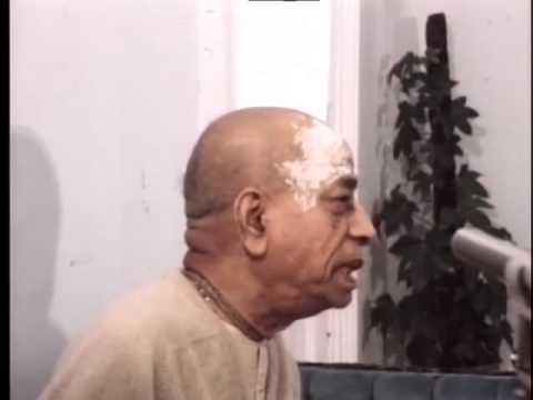 To make the Whole Human Society Happy, this God Consciousness Movement Must Spread - Prabhupada 0864