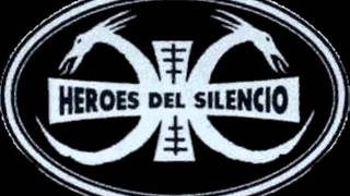 Watch Heroes Del Silencio Los Placeres De La Pobreza video