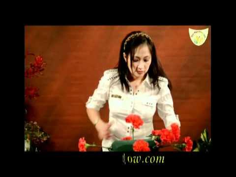 Kimngocshow.com - Nghệ Thuật Cắm Hoa 005