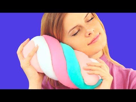 Видео Как сделать подушку для иголок