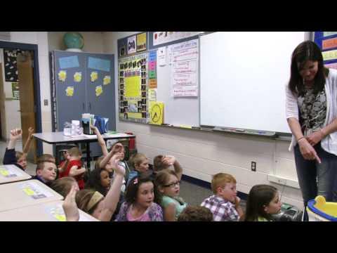 WriteWell Comparative Essay 3rd Grade - Jill Smith