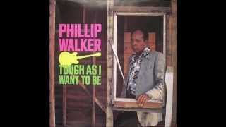Phillip Walker & George