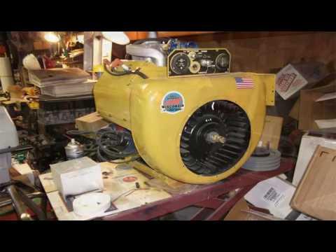 Wisconsin Engine Rebuilders