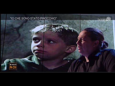 """""""Siamo noi"""" - Intervista ad Andrea Balestri, il Pinocchio di Comencini"""