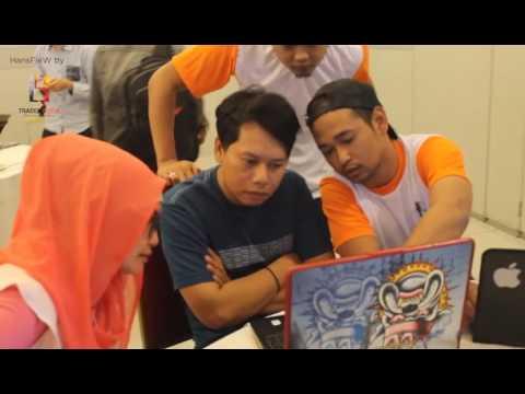 Trailer TS Seminar Jakarta Agustus