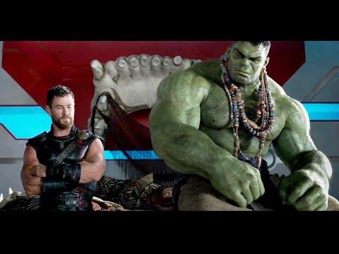 Thor 3 Ragnarok | Trailer 2 | Legendado em Português PT-BR | 2017 | Thor Ragnarok