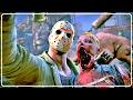 Mortal Kombat Xl - Jogando Online - Jason Voorhees video