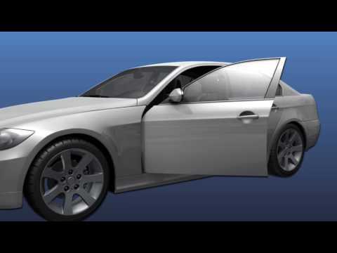 TRW Trim Clip Daimler 20130603