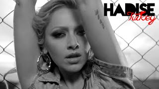 Hadise - Biz Burdayız (Video Klip) HD