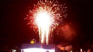 2013 Seminole Hard Rock Independence Day Celebration