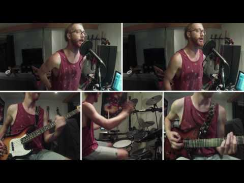 System of a Down - Sad Statue (All instruments cover)