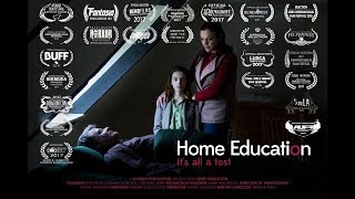 Home Education | Short Horror Film | Screamfest