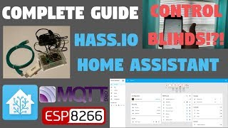 LetsEncrypt with NginX for Home Assistant!! - BurnsHA