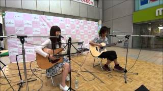 The Spade Rabbit 『Colorful Days』_SOUND CASTLE presents 町田ミュージックパーク_150613