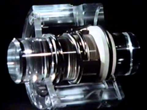 Basics Mechanical Seals EN