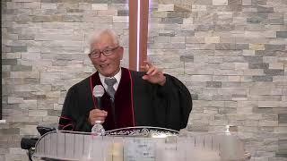 하나님의 뜻을 완성하러 오신 예수그리스도 - 추원호 목사님