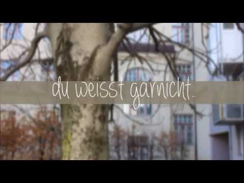 Little do you know (Alex feat. Sierra) - Deutsche Übersetzung