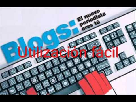 Uso del blog en Educación