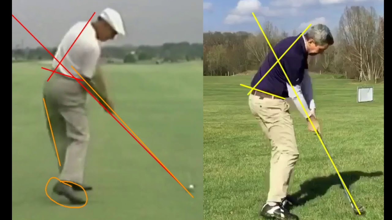 Ben Hogan Golf Swing Was He Setup 4 Impact Learn More In This Video