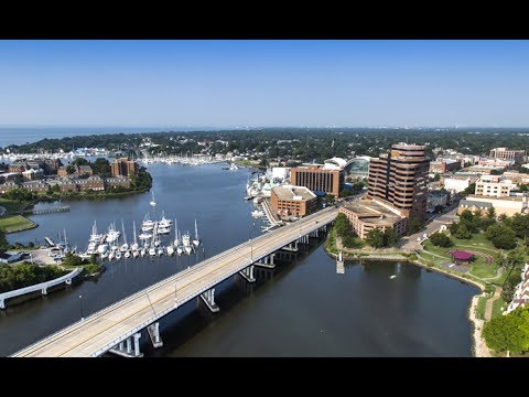 My Top 5 in Hampton, Virginia