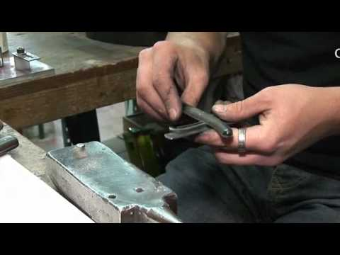Fontenille Pataud, Makers Of Laguiole And French Knives (longer Version )