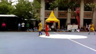 Semifinal Futsal SDN Pengadegan 07 Vs SDS Buah Hati