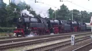 Laatste trein Terug naar Toen bij de VSM - 06/09/2014