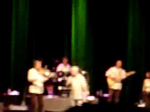 George Jones Choices Alabama Theater Myrtle Beach,SC 2008