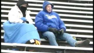Football and Cold Weather