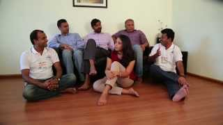 PwC India: Jagriti Yatra 2015