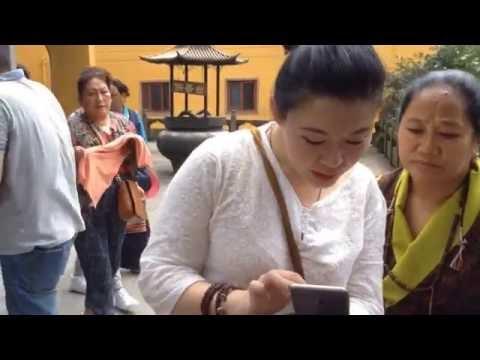 08 Sherpa Gyanak Riwu Tsenga Nekorwa group, Hangzhou, Ji gong Lama Nyonpo Nye