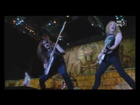 Iron Maiden -  Flight 666 - ITA