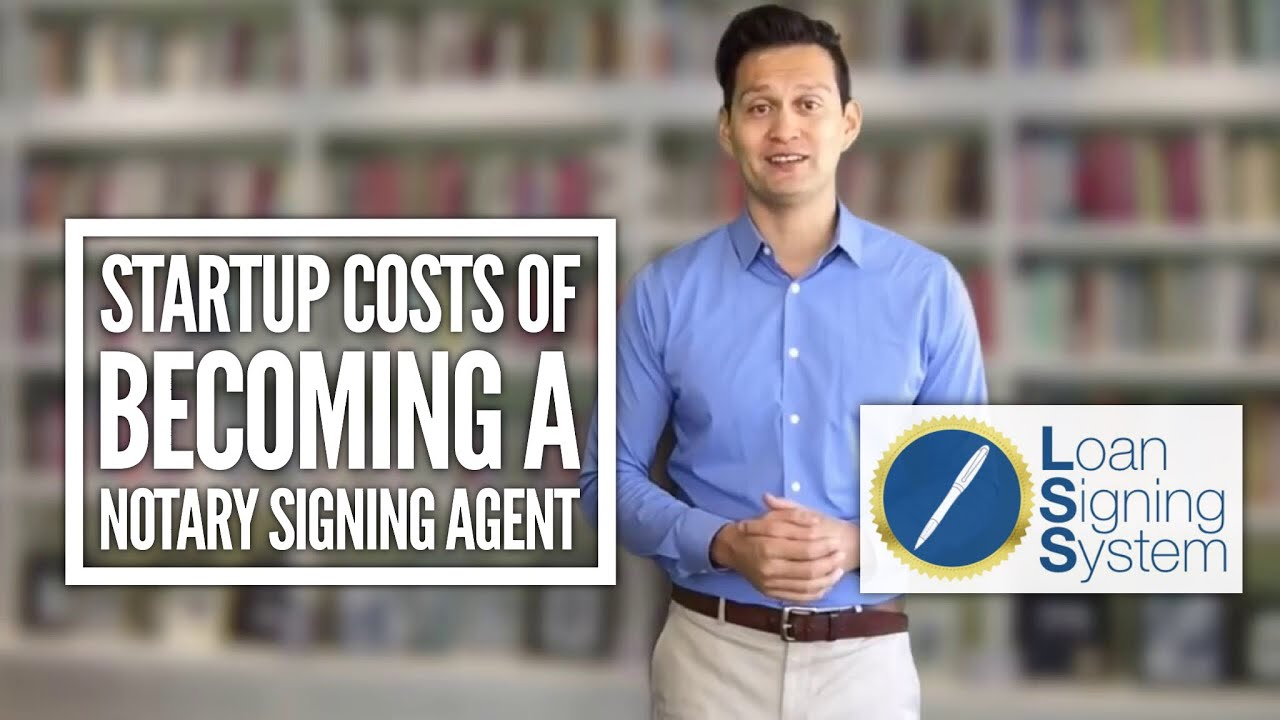 How to Become a Signing Agent How to Become a Signing Agent new photo