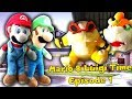 Mario and Luigi Time episode 1