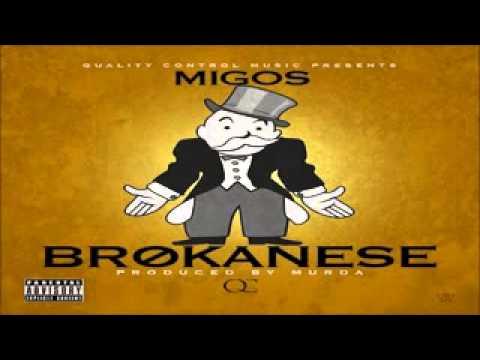 Migos - Brokanese (chief keef diss)