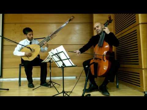 Les Voix Humaines - Marin Marais