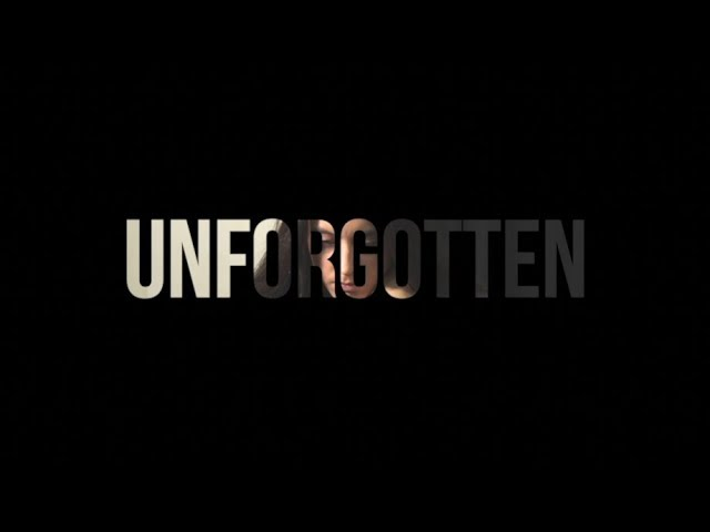 Unforgotten Short Film