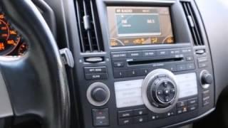2008 Infiniti FX35 14201A